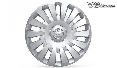 Колесные колпаки Nordic 6.0Jx16 - 5e0071456.jpg