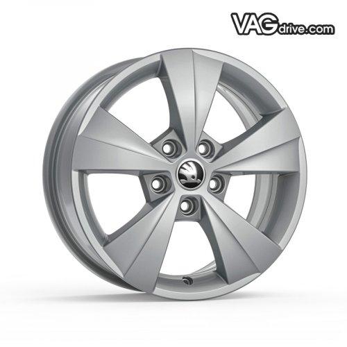 Литой диск New Velorum 6,5x16 - 5E0071496L_8Z8.jpg